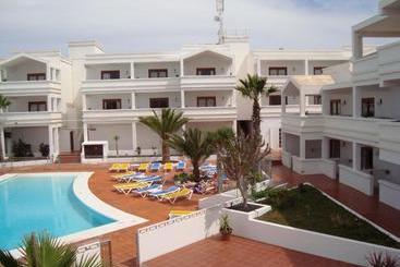Apartamentos Oceano  Adults Only - Costa Teguise