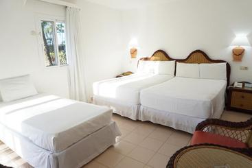 Playabachata Resort - Puerto Plata