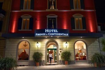 Firenze E Continentale - La Spezia