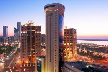 Le Royal Meridien Abu Dhabi - 阿布扎比