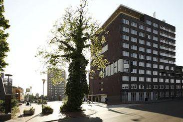 NH Groningen - Groningen