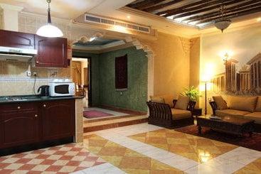 Oriental Palace Hotel Apartments - Dubái