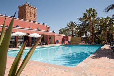 Kenzi Azghor Hotel
