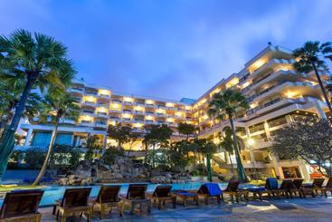 Garden Sea View Resort - Pattaya