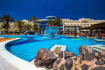 Sbh Costa Calma Palace Thalasso & Spa - Costa Calma