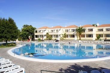 Apartamentos Laurisilva - Valle Gran Rey