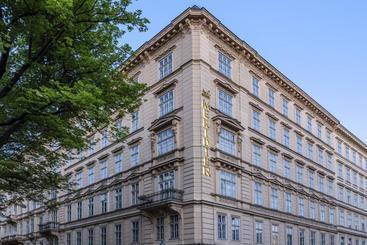 Le Meridien Vienna - 維也納