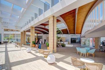 Sbh Maxorata Resort - Jandia