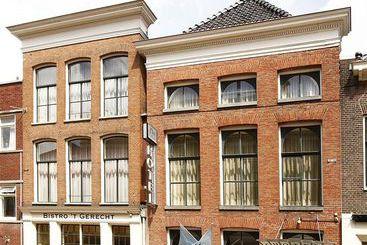 NH Hotel de Ville - Groningen