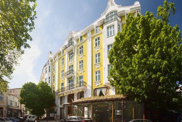 Grand Hotel London - Varna
