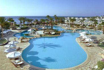 Sharm Waterfalls Resort - Sharm el Sheij