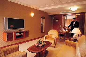 Evergreen Laurel Hotel Taïpei - Taipei