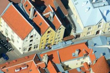 The Three Sisters Boutique - Tallinn