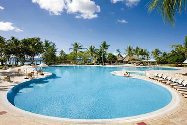 Hilton La Romana, An Allinclusive Family Resort - 拉羅馬納