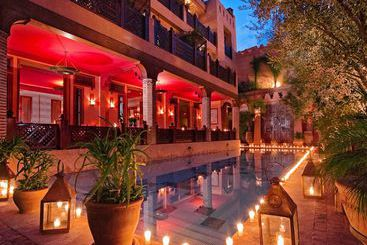 La Maison Arabe Hotel, Spa & Cooking Workshops - Marrakesh