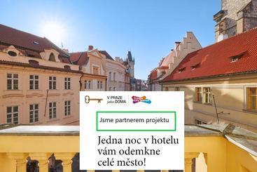 Ventana Hotel Prague - پراگ