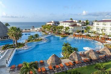 Moon Palace Nizuc All Inclusive - Cancún
