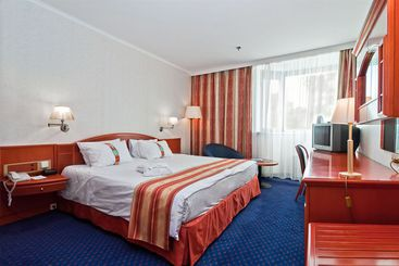Holiday Inn Moscow Vinogradovo, An Ihg - Moscow