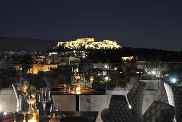 Athenaeum Eridanus Luxury - Athén