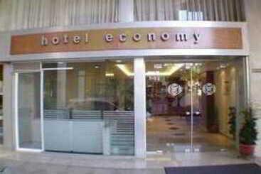 Economy - Athén