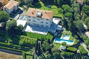 Villa La Vedetta - Florence