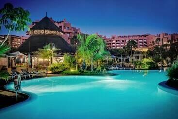 Sheraton La Caleta Resort & Spa, Costa Adeje, Tenerife - Costa Adeje