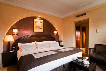 Hivernage Hotel & Spa - Marrakesch