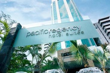 Pacific Regency Hotel Suites - クアラルンプール