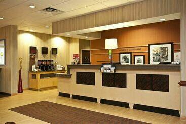 Hotel Courtyard Winchester Medical Center En Winchester