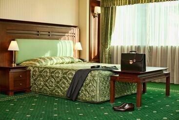 Grand Hotel Sofia - ソフィア (ブルガリア)