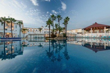 Garden Playanatural Hotel & Spa - Adults Only - El Rompido