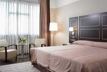 NH Gran H. Casino Extremadura - Badajoz
