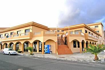 Apartamentos Arenas Blancas - La Restinga