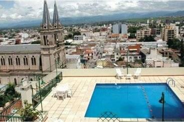 Provincial Plaza Hotel - Salta