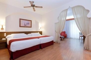 Senator Cádiz Spa Hotel -                             Cadix
