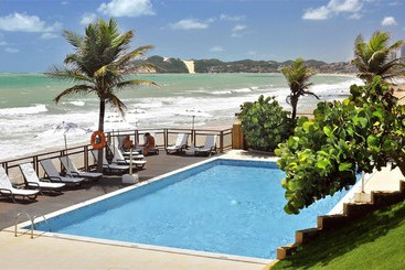 Serhs Natal Grand  & Resort - 納塔爾