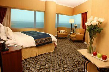 Jw Marriott Hotel Lima - Lima
