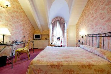 Best Western Crystal Palace -                             Turin
