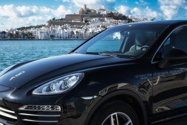 Ocean Drive Ibiza - Ibiza Town