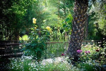 Dar Ayniwen Garden Hotel & Bird Zoo - Marrakech