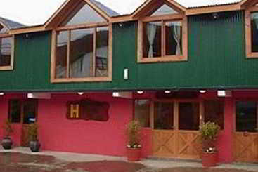 Hosteria Bella Vista - Ushuaia