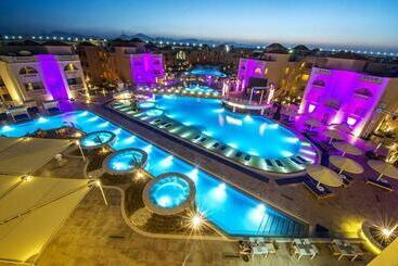 Aqua Blu Resort  Families And Couples Only - Hurgada