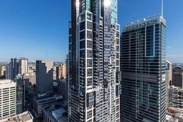 Meriton Suites World Tower - Sydney