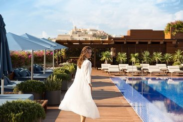 Ibiza Gran Hotel - Ibiza-Stad