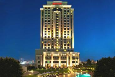 Istanbul Marriott  Asia - Istanbul