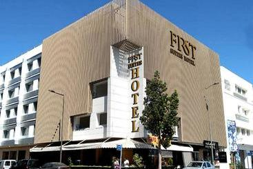 First Suites Hôtel New Opening - Rabat