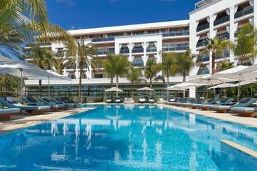 Aguas de Ibiza Lifestyle & Spa Small Luxury Hotels of The World - Santa Eulalia del Río