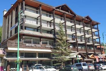 Langley Hotel La Brunerie - Les Deux Alpes