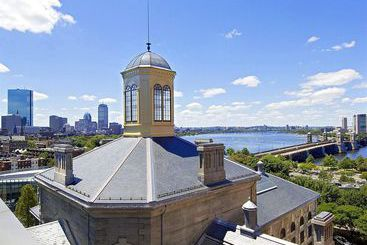 The Liberty, A Luxury Collection Hotel, Boston - Boston