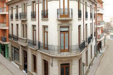 Hotel ca itas classic en casas iba ez destinia - Hotel aro s casas ibanez ...